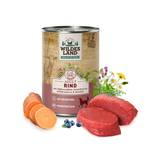 Wildes Land - Dog wet food - Beef (grain-free)