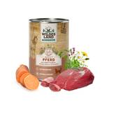 Wildes Land - Dog wet food - Horse with sweet potatoes (grain-free)