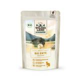 Wildes Land - Nassfutter - Bio Ente PUR 12x85g