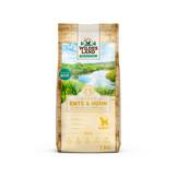 Wildes Land - Puppy food - Puppy duck and chicken with potatoes and wild herbs (grain-free)