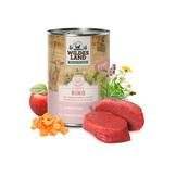 Wildes Land - Puppy wet food - Puppy beef with sweet potato 6x400g (grain free)