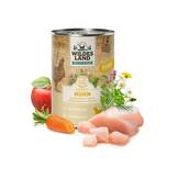 Wildes Land - Puppy wet food - Puppy chicken with carrot 6x400g (grain free)