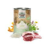 Wildes Land - Puppy wet food - Puppy lamb with rice 6x400g (cereal and gluten free)