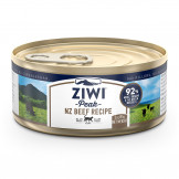 Ziwipeak - Nassfutter - Canned Cat Food Beef