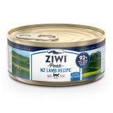 Ziwipeak - Nassfutter - Canned Cat Food Lamb