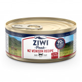 Ziwipeak - Nassfutter - Canned Cat Food Venison